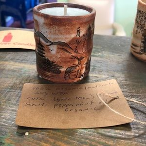 Mad River Candles
